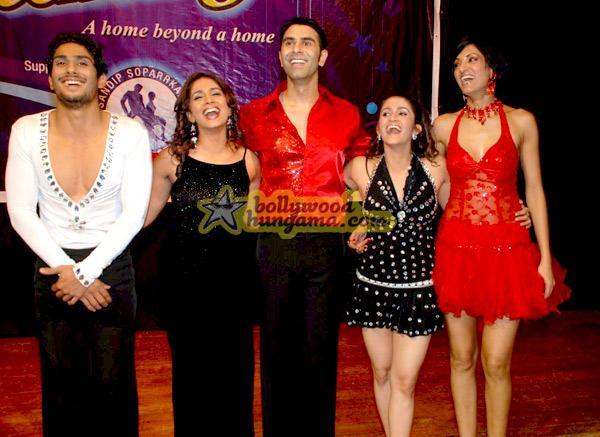 [PHOTOS] Prateik Babbar dances for good cause