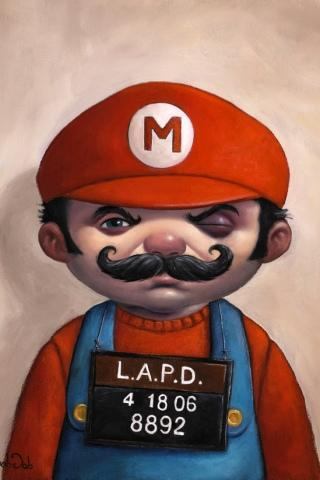 Mario_iPhone