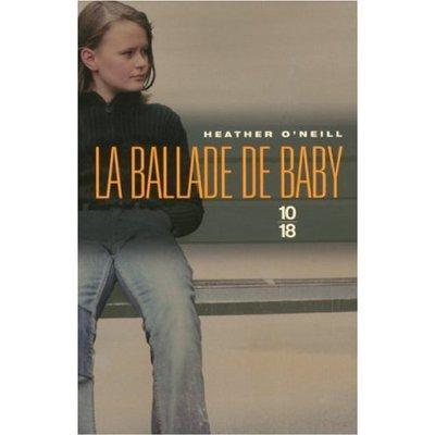 La Ballade de Baby...