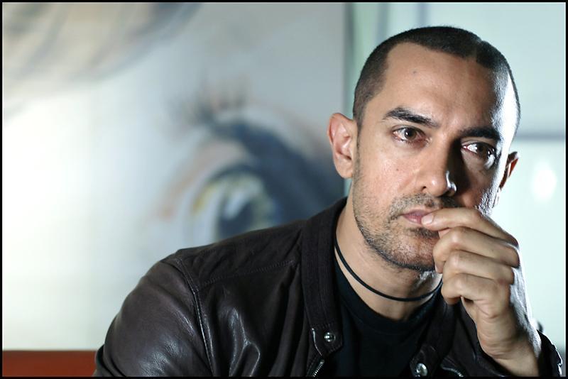 Aamir Khan ne veut pas sa statue chez Madame Tussauds