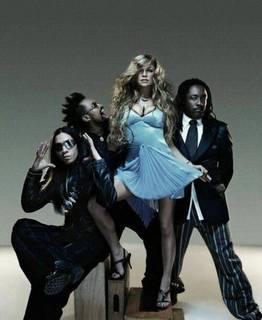 Black Eyed Peas : actu imminente.