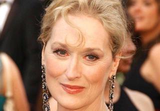 Meryl Streep : News