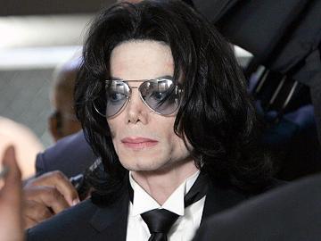 Michael Jackson prépare son come-back