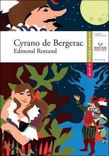 Cyrano de bergerac paper