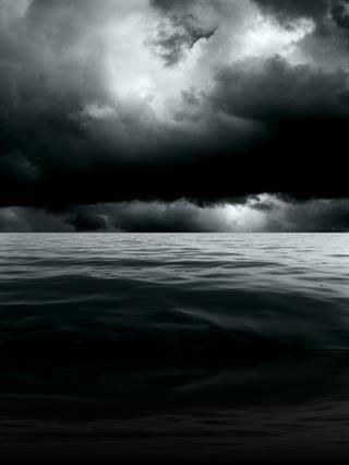 darkness-sea