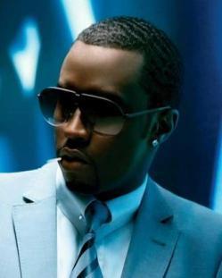 P.Diddy prend le dernier train pour Paris le 22 septembre prochain