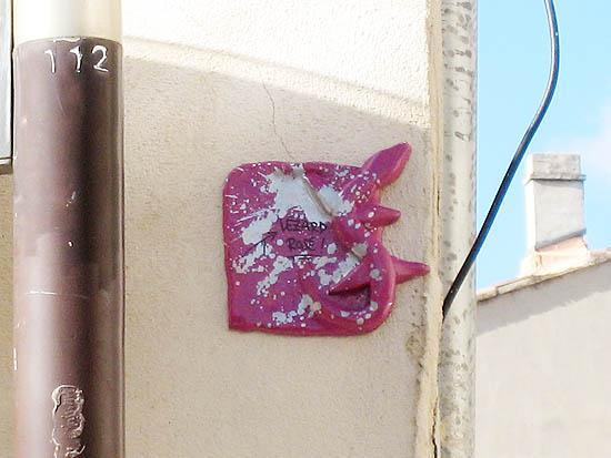Y a des lézards 13 / Lizards 13th
