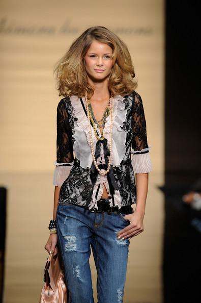 Mercedes-Benz Fashion Week Fall 2009