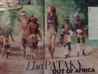 Elsaafrica