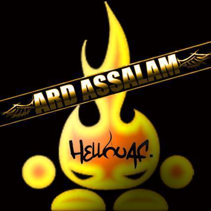 Hell Ouaf, groupe de rap Casablancais