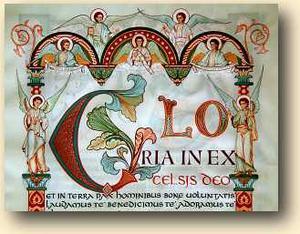 Homélie 7 T.O.B. 2009: La place du chant grégorien selon Vatican II