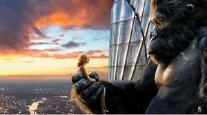 King Kong de Peter Jackson, ce soir sur TF1