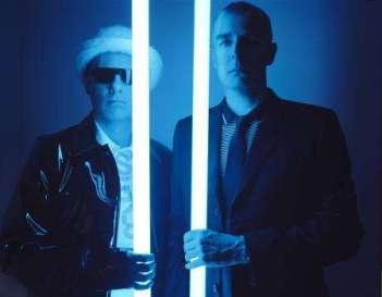 Les Pet Shop Boys au ballet ?