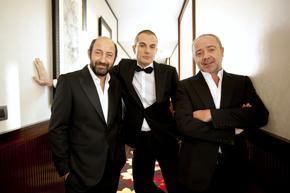 La 81ème Nuit des Oscars sur Canal + avec de sérieuses chances pour la France