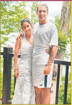 Manisha Koirala va bientot se marier