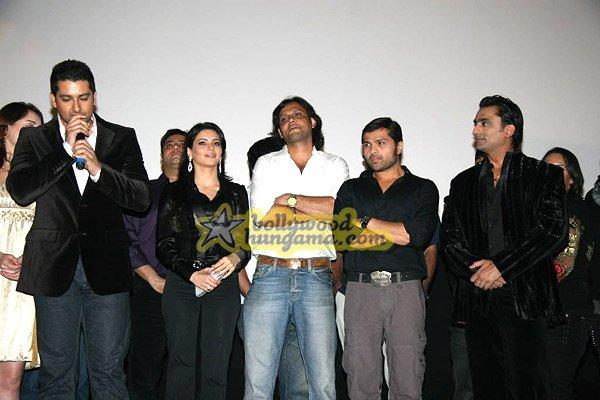[PHOTOS] Audio release of Aloo Chaat