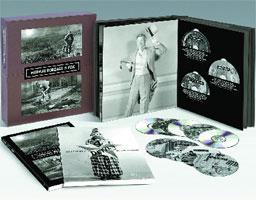 dvd box Oscar