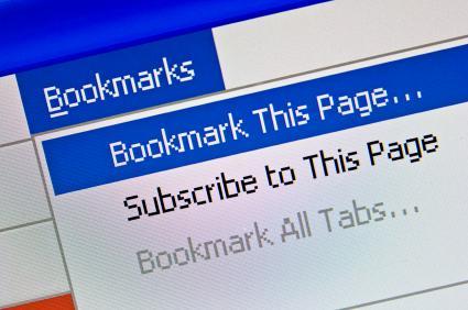 bookmarks Avez-vous une stratégie de gestion des favoris?