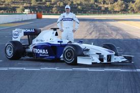 F1 - Robert Kubica est le sportif le mieux payé en Pologne