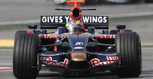 F1 - La F1 aurait pu perdre Sébastien Bourdais