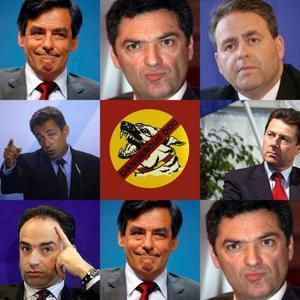 Sarkozy : La dégringolade…