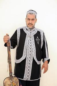 Maalem Abdenbi Elmeknassi