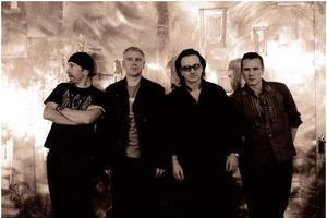 Le Grand Journal reçoit U2 à partir de ce soir (20h10)