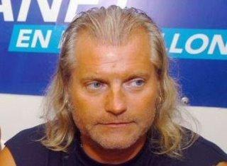 Philippe Lucas, licencié pour faute grave