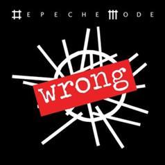 Depeche mode: Wrong: le nouveau single