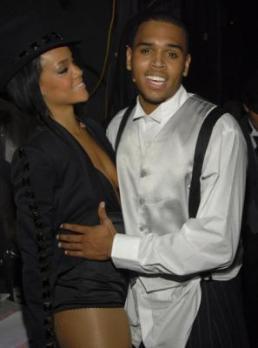 Chris Brown et Rihanna se sont reparlés !
