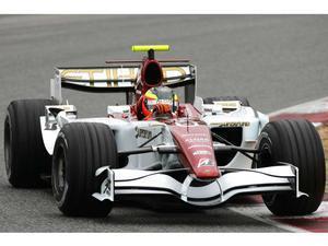 F1 - Force India dévoilera sa nouvelle monoplace à Jerez dimanche