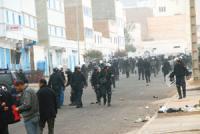 Maroc: Tensions sociales et reprise des émeutes