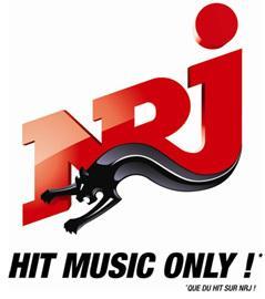 U2 aussi en interview sur NRJ