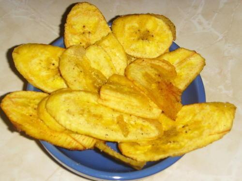 Fiche produit la banane plantain explications et - Cuisiner des bananes plantain ...