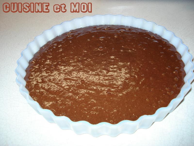 Ultra Moëlleux Chocolat by Eryn