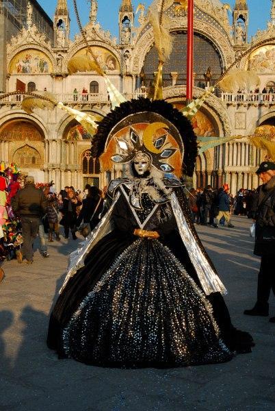 Le Carnaval de Venise 2009