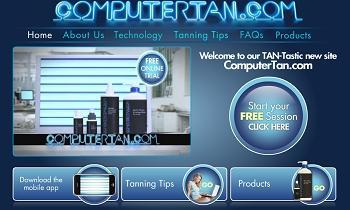 Computer Tan – SKCin