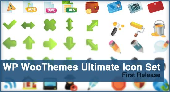 wp woothemes ultimate icons