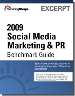le marketing de 2009