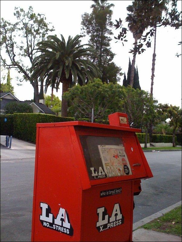 LA...Xpress