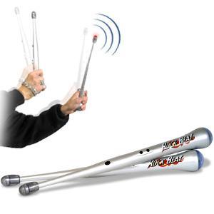 baguettes rythmiques