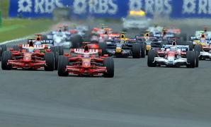 F1 - Dernière ligne droite pour les écuries de F1 avant Melbourne