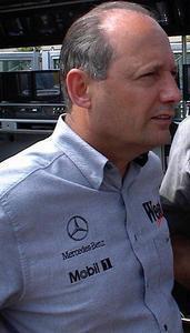 F1 - Ron Dennis a changé de point de vue sur Ferrari