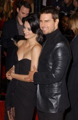 Tom Cruise et Penelope Cruz
