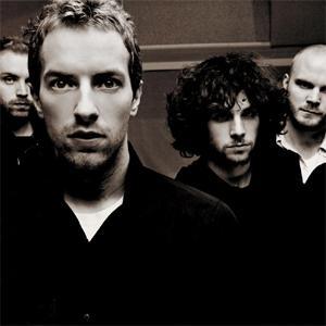 Du rouge et du blanc pour les fans de Coldplay