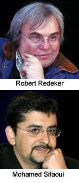 redeker sifaoui