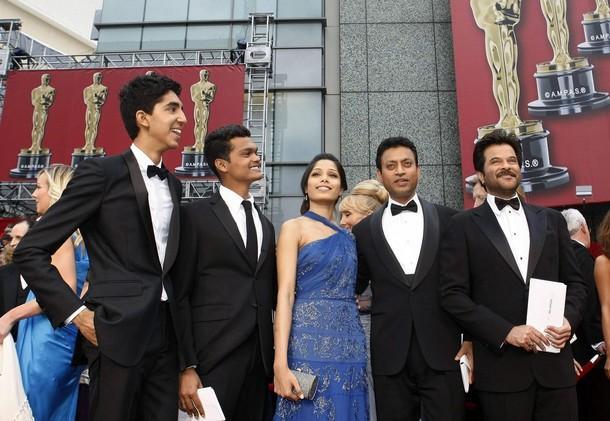 La cérémonie des Oscars 2009