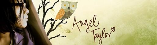 Angel Taylor, Like You Do (audio) + Make Me Believe (free mp3)