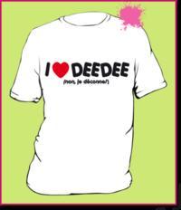 DeedeeTee