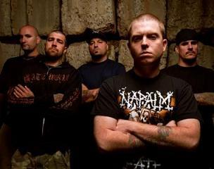 Hatebreed au Hellfest